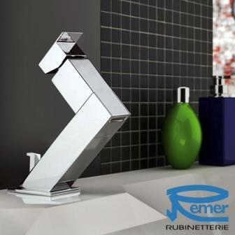 Wash basin mixer / Miscelatore per lavabo