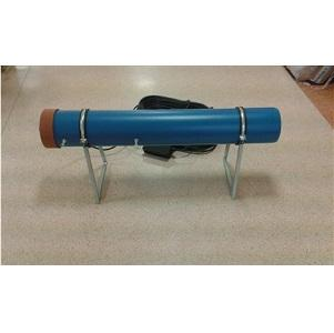 Water jacket for submersible pump