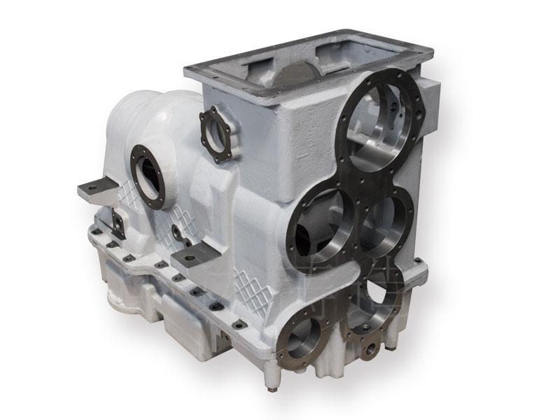 Getriebegehäuse Schaltgetriebe