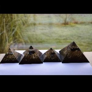 Orgonit-Fatimire Orgonite Pyramids