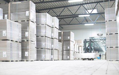 Verpackung & Logistik