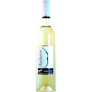 Anchurón white wine