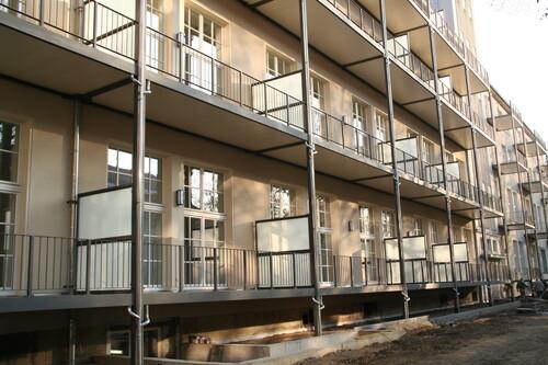 Balkonbau nach Maß