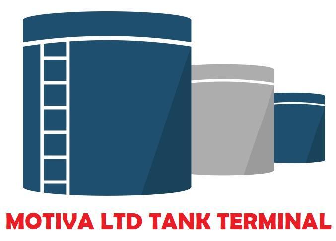 Motiva Ltd Tank Terminal