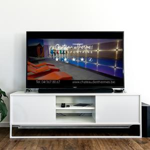 Château des Thermes - Campagne TV
