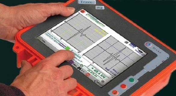 Avec le TRAXX-M2 mesurez la tension de serrage de vos assemblages vissés.