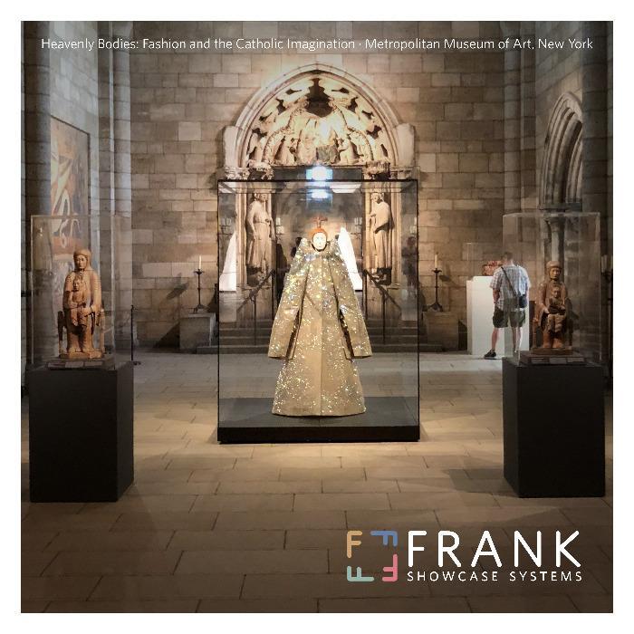 FRANK Showcases System