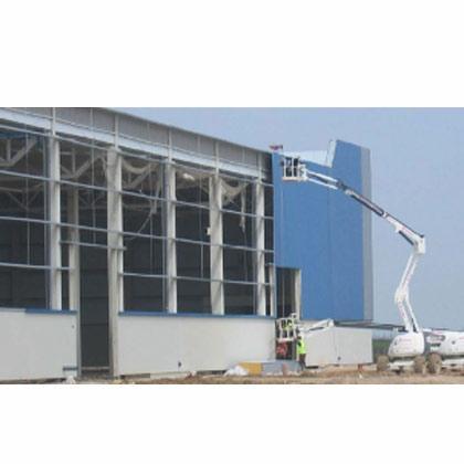Ingeniería: oficinas de proyectos industriales