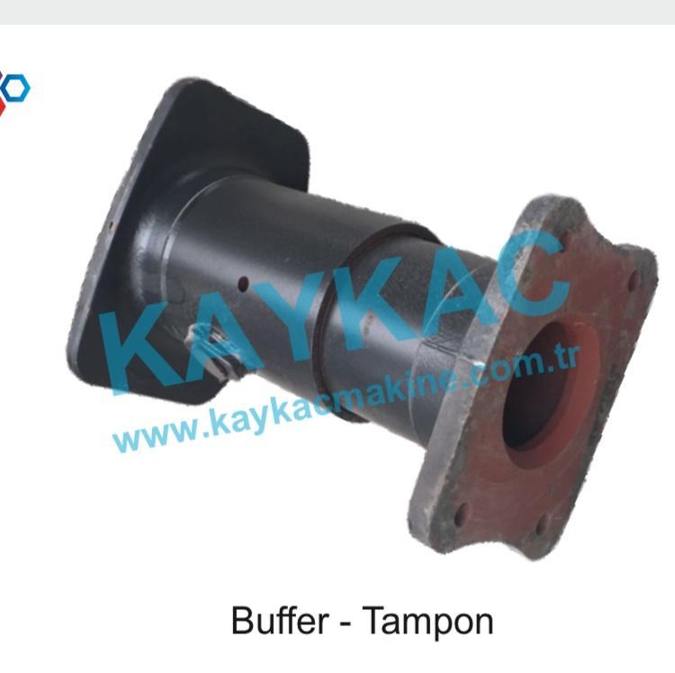 Buffer /Tompon