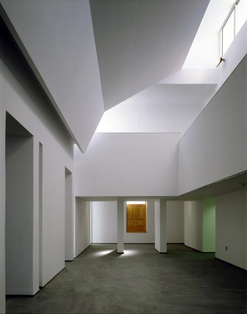 Falso techo continuo