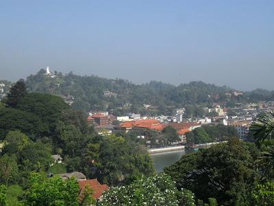 Cultural City Kandy (Senkada gala Nuwara) & Temple of Tooth Relic