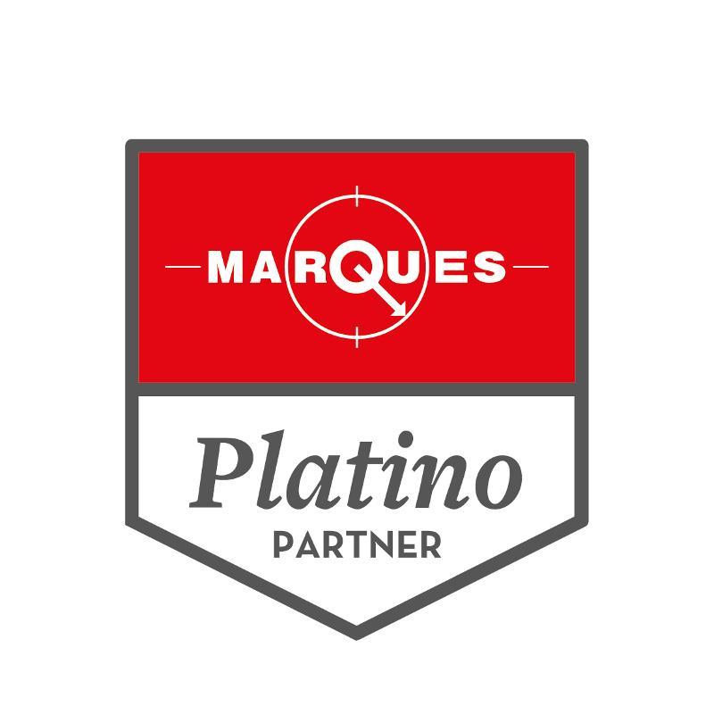Partner Platino Balanzas Marques