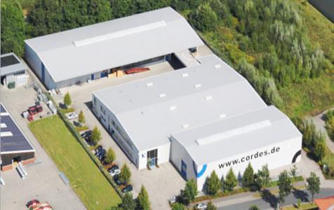 Theodor Cordes GmbH & Co KG
