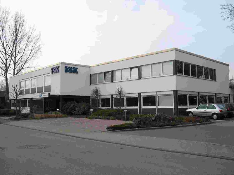 IBK Büro