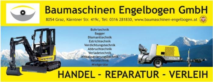 Baumaschinen Engelbogen GmbH