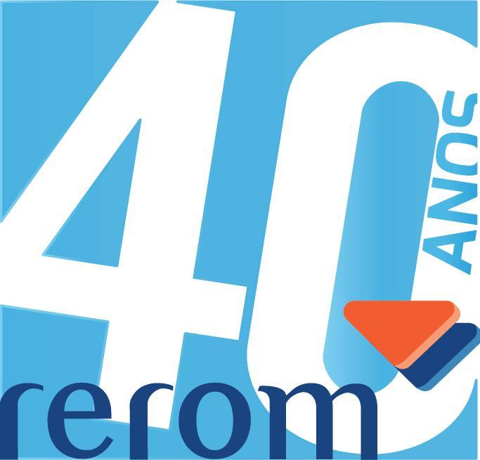 40 anos Rerom