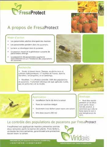 FRESA PROTECT
