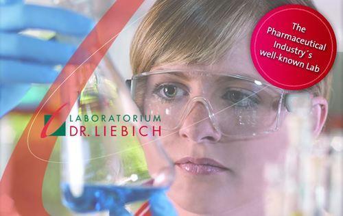 Willkommen bei Laboratorium Dr. Liebich