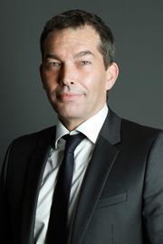 Christian Hoppe - Geschäftsführer