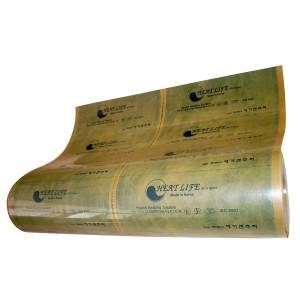 Infrared heating film HeatLife