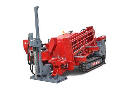 FORWARD RХ11×44 intended for underground engineering communications construction by horizontal directional drilling method.