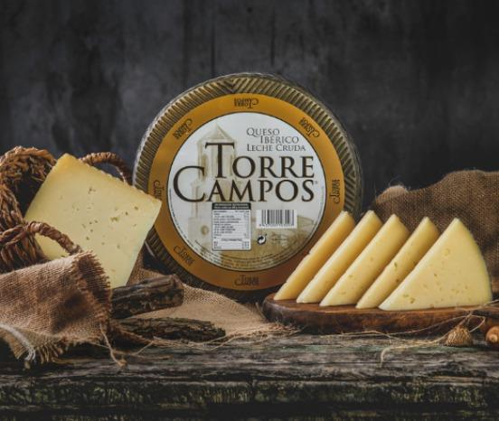 Spanish IBERICO Cheese