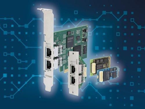 PC-Anbindung für industrielle Netzwerke