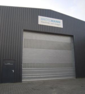 Brötzmann Maschinen und Anlagen Inh. Ingo Brötzmann