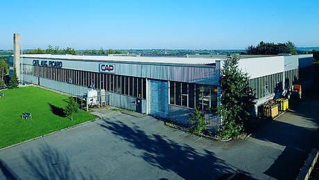 Carl Aug. Picard GmbH, Monschau
