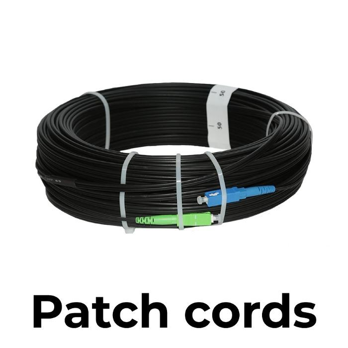 FTTH patch cord