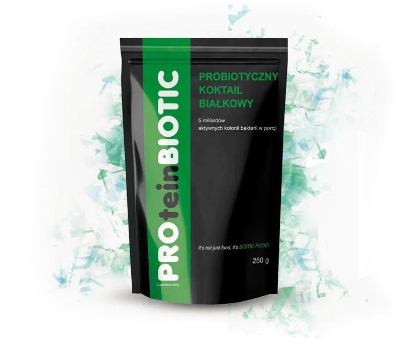 Proteinbiotic