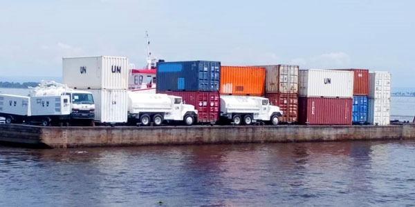 Dirco Pharma Logistics