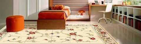 Loja de tapetes, tapetes para sala, tapetes de lã