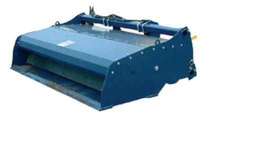 Brosse hydraulique
