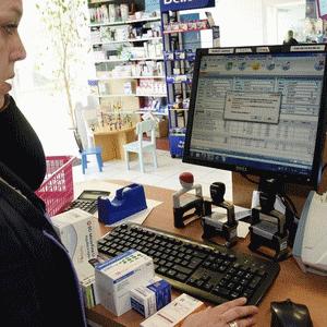 PDA pharmacie préparation