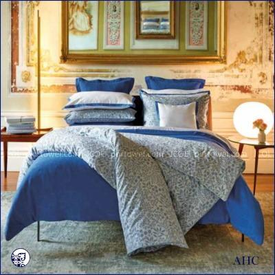 Luxury bedding - Satin and Percale bed linen made in Portugal