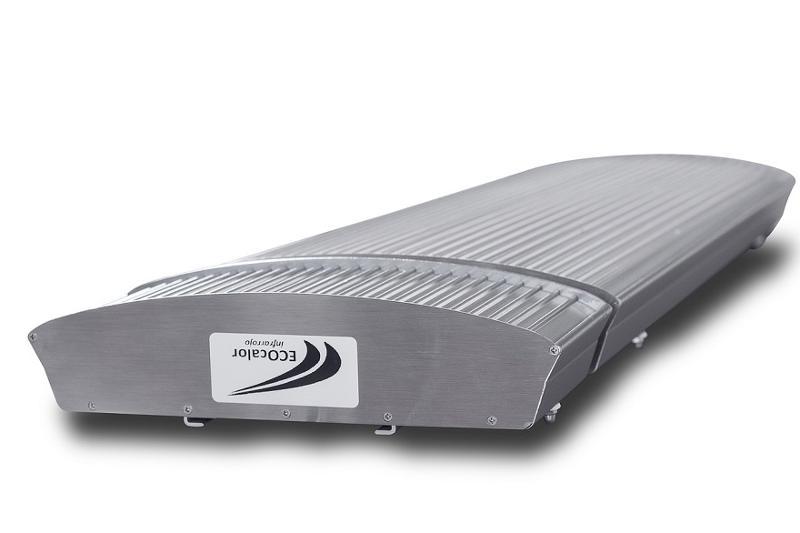 Panel infrarrojo alta potencia