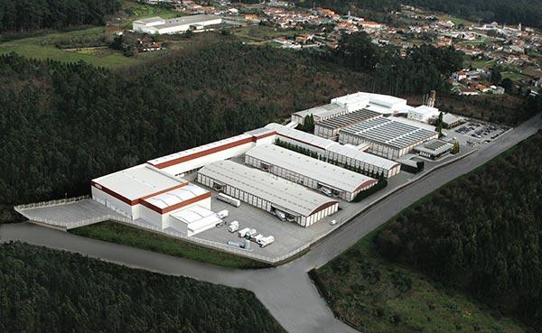 Eurospuma Company