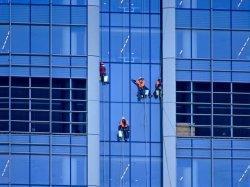Gebäudereinigungsbedarf