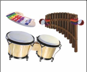 Kinderinstrumente