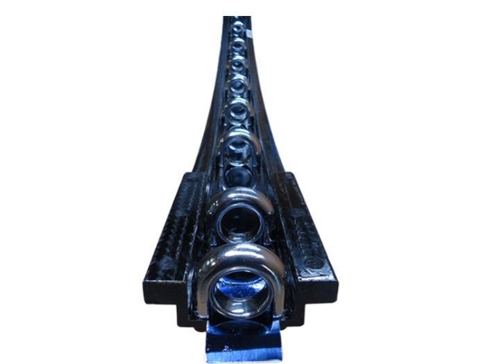 Samp Wide Flyer Bow