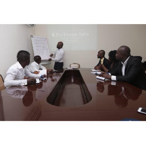 Agence de collecte de données d'informations  en Afrique Francophone