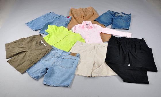 Extra clothing