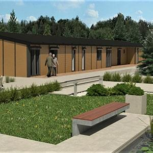 Agilcare - logement sénior