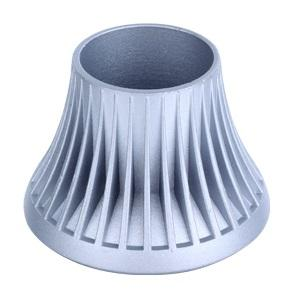 LED Lamp Covers (Model LC001-LC010)