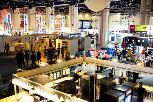 Messe- und Ausstellungsbau