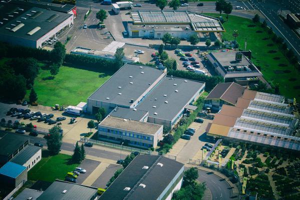 EFCO Maschinenbau GmbH HQ