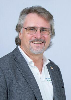 Andreas Tauber - Geschäftsführer