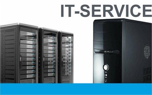 Netzwerke, IT-Support, IT-Sicherheit