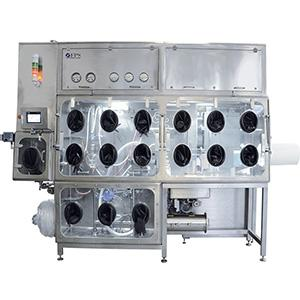 Filtration&Drying Isolator